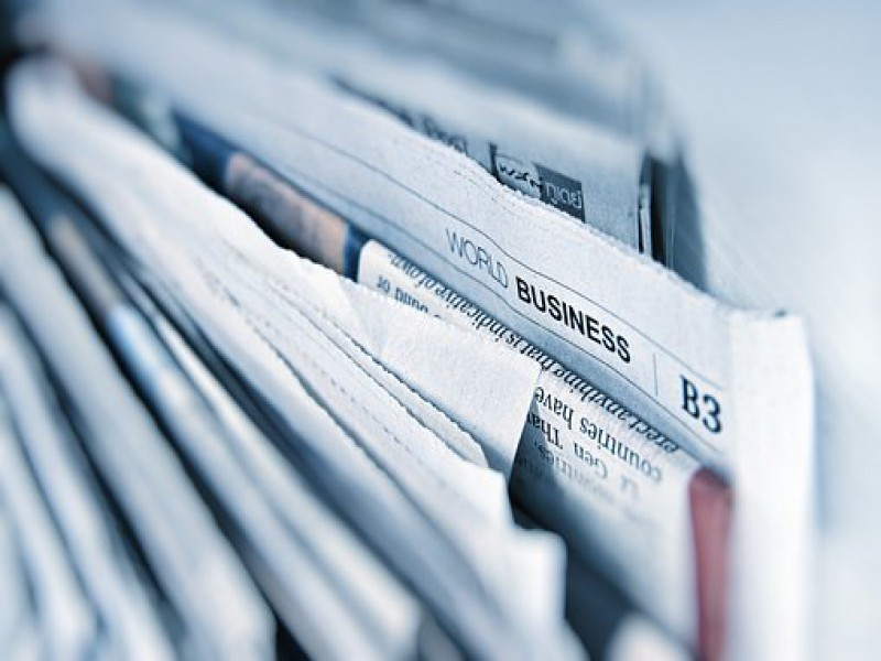 Publishing Latest Industrial News and Opinion towards the topic to keep the customer's updated.